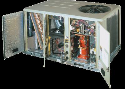 Precedent_HVAC cutaway_